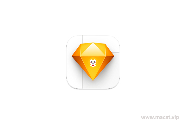 👍 最好用的矢量绘图软件 – Sketch for Mac v74中文破解版
