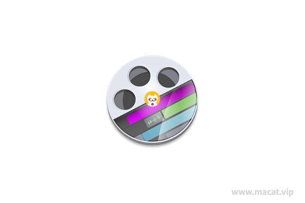 ScreenFlow 9.0.4 汉化版 优秀的屏幕录像软件