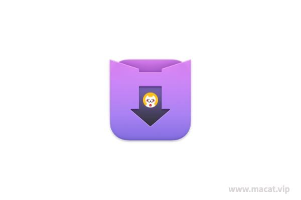 👍 Downie 4.2.1 中文破解版 最好的视频下载器(支持B站优酷土豆腾讯等)-马克喵