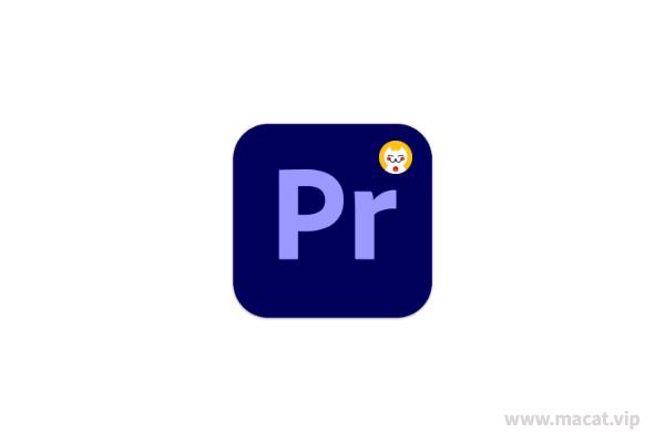 Adobe Premiere Pro 2020 v14.7 中文破解版 强大的视频编辑软件(支持M1 芯片)-马克喵