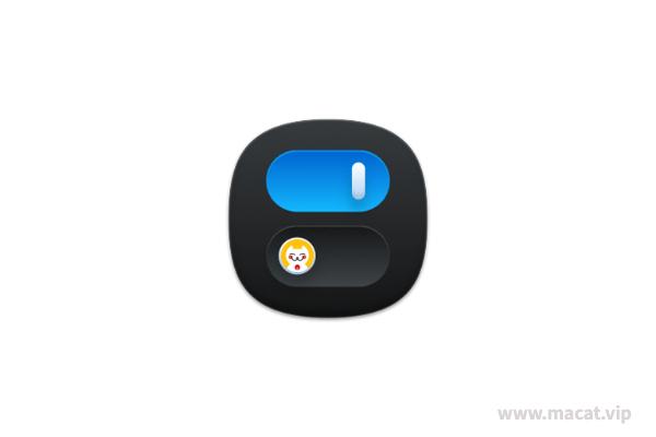 👍 One Switch 1.21.1 中文破解版 系统功能快速开关工具