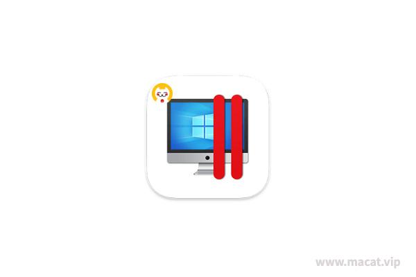 🔥首发! Parallels Desktop v17.0.1 (51482) 最新永久中文破解版  (含intel/M1虚拟机)🌟附WIN10-11纯净系统Pro/Air/mini均可用pd