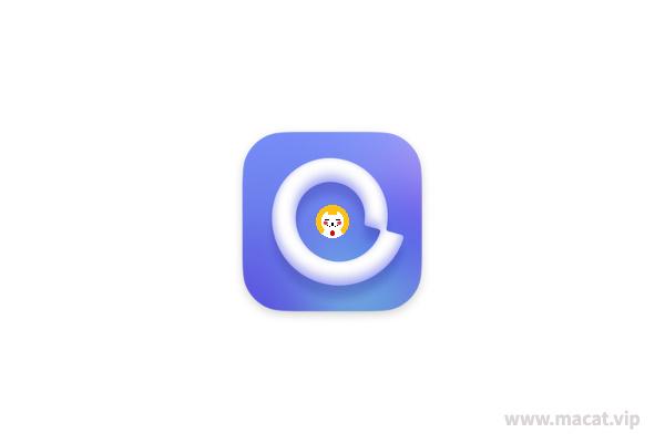 阿里云盘 Mac 客户端测试版 v2.1.1-马克喵