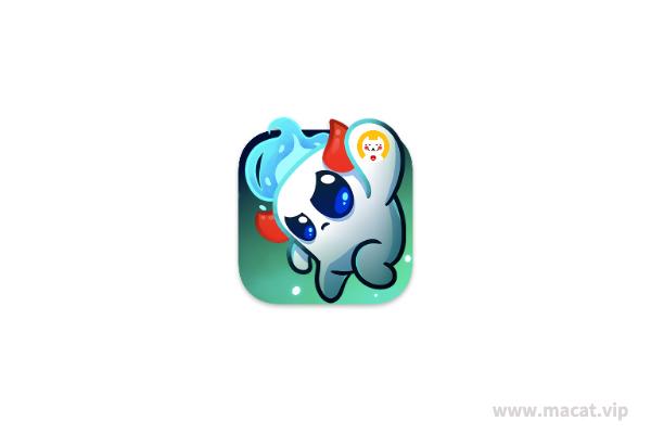 跳跃者乔恩 Jumper Jon for Mac v1.5 中文原生版 整个游戏只为寻找她?