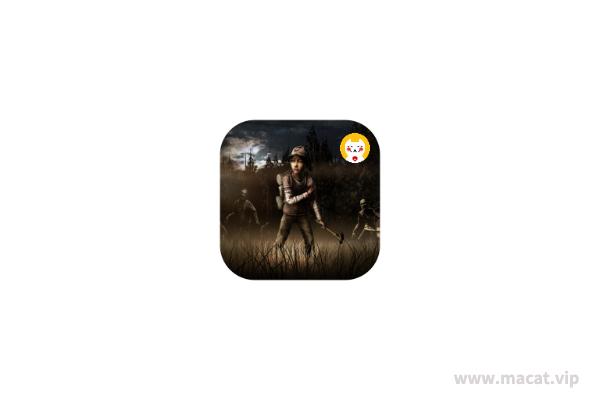 行尸走肉:第二季全五章 The Walking Dead: Season Two for Mac 中文移植版
