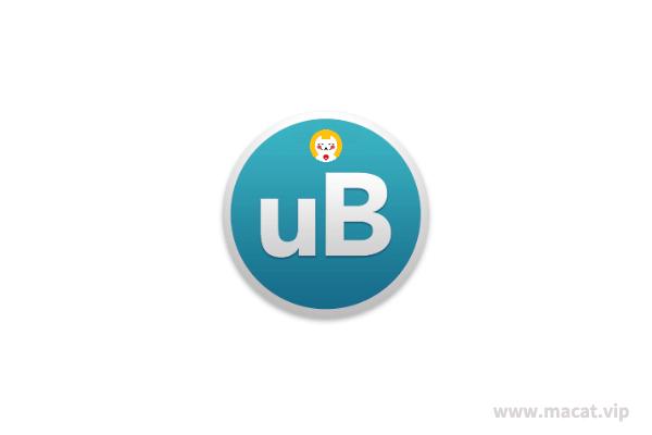 uBar 4.1.8 中文破解版 仿windows10任务栏工具