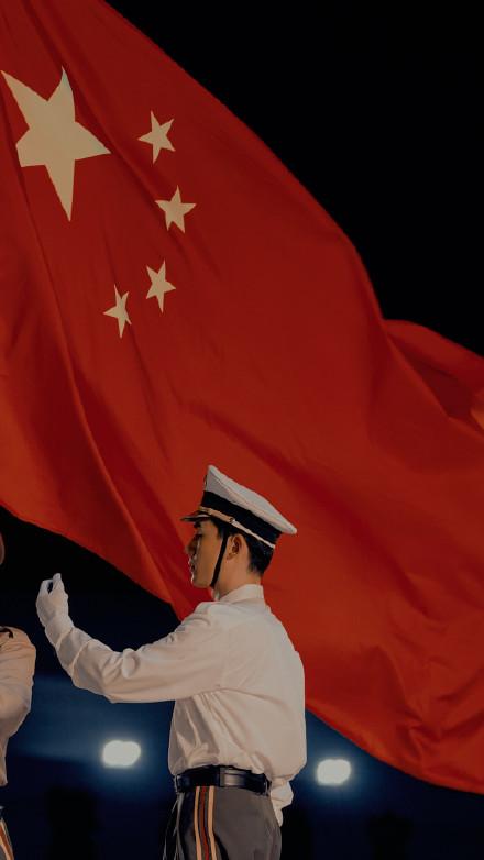 #国庆图片#汇总一些新中国成立70周年国庆照片 嗨头条 第2张