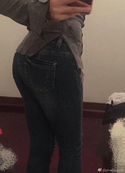 哪个裤子好看