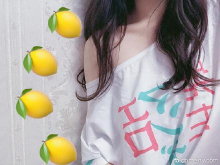 今天也是柠檬精