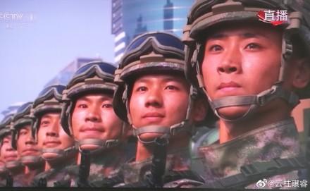 #国庆图片#汇总一些新中国成立70周年国庆照片 嗨头条 第8张