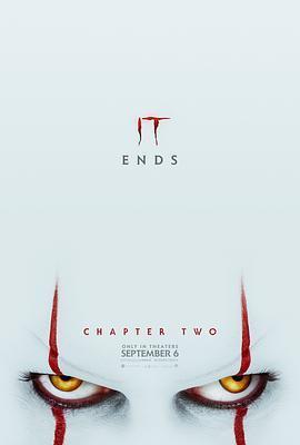 小丑回魂2 It: Chapter Two