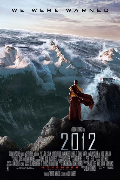 2012/2012世界末日 2009科幻灾难 HD720P 迅雷下载