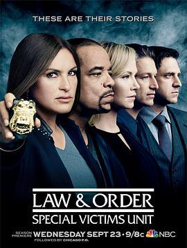 法律與秩序:特殊受害者第二十季