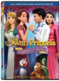 天鵝公主:音樂王國