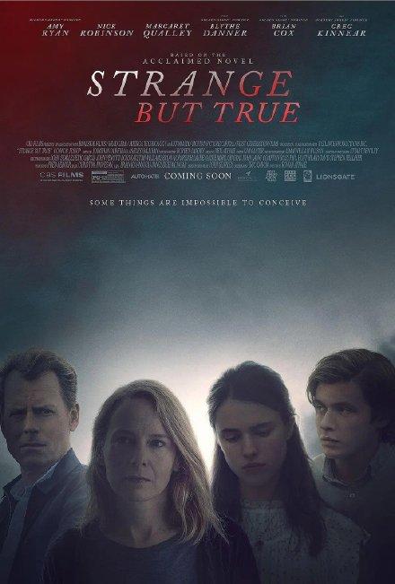 2019 加拿大《信不信由你》愛丁堡國際電影節