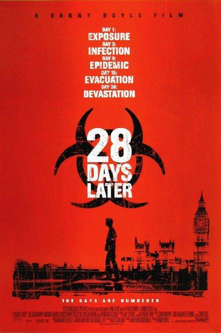 2002高分科幻惊悚《惊变28天》BD720P.中英双字