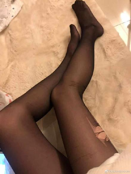 0d丝袜真的很不耐穿