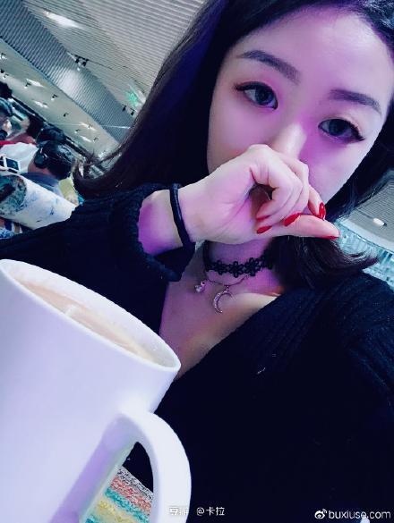 颜值高性格好的上海小姐姐寻男友