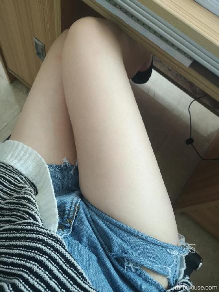 去年的腿,今年果然变丑了🙃🙃🙃