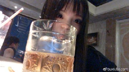 节约用水 请多饮酒