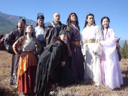缅怀金庸,说说《天龙八部》里的儒道释传统文化折射https://www.hiquer.com