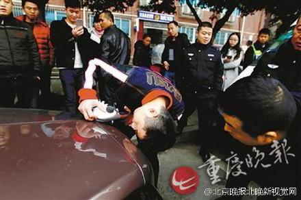"""福利汇总:向往的生活""""宾利将车标改熊猫"""" liuliushe.net六六社 第1张"""