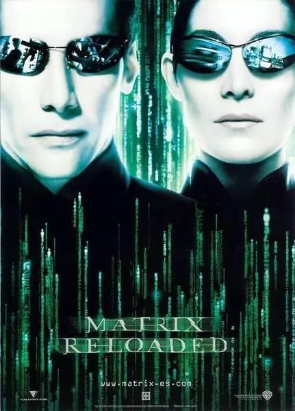 2003高分动作科幻《黑客帝国2》满屏版.BD1080P.国英双语.中英双字