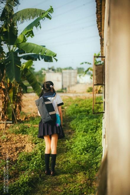 放学后的村姑