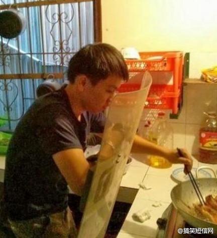 一个不会做菜的人的自我修养!!!~