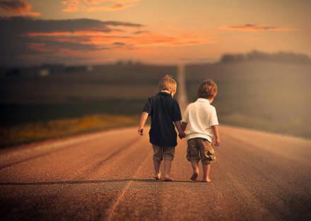 励志早安心语正能量151211:没有人能替你承受,也没有人拿得走你的坚强