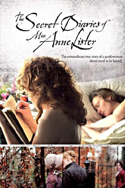 2010高分爱情同性《安妮·李斯特的秘密日记》HD1080P.中英双字