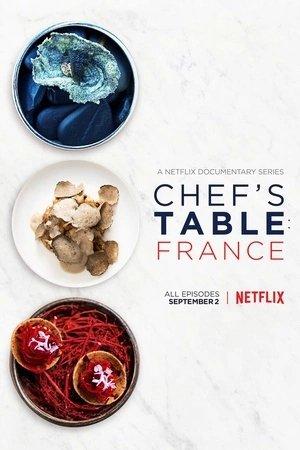 主厨的餐桌 第六季海报剧照