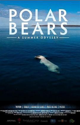 北极熊:一个夏天的奥德赛