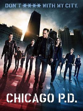 芝加哥警署第一季