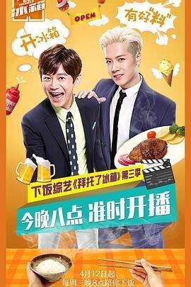 拜托了冰箱中国版第三季