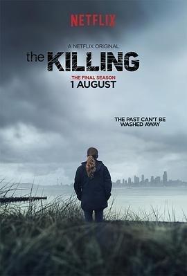 谋杀第四季