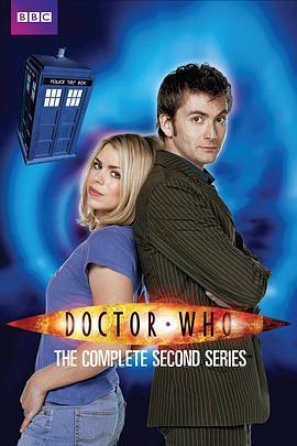 神秘博士第二季