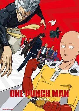 一拳超人第二季OVA