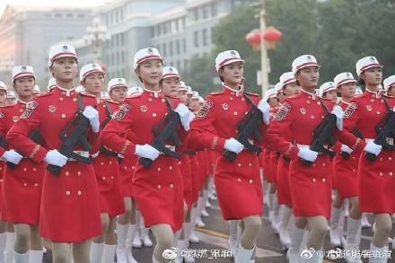#国庆图片#汇总一些新中国成立70周年国庆照片 嗨头条 第4张