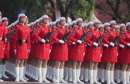 #国庆图片#汇总一些新中国成立70周年国庆照片 嗨头条 第3张