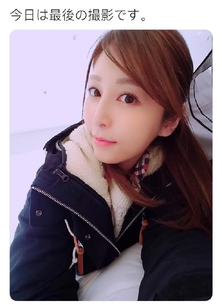 佐佐木明希筹备引退写真集 