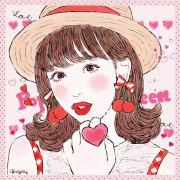 177的草莓少女野