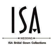 ISA衣紗婚紗禮服