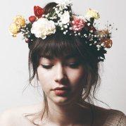 时尚女神汇微博照片