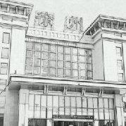 铁路徐州站