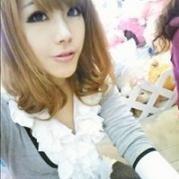 小妹文敏微博照片