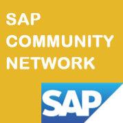 SAP社区网络