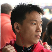 GP2與WTCC車手陳乃嘉