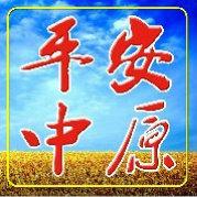 平安中原微博照片