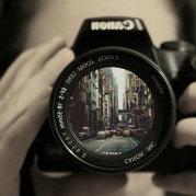 拍照小技巧